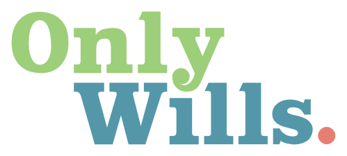 Only Wills Logo